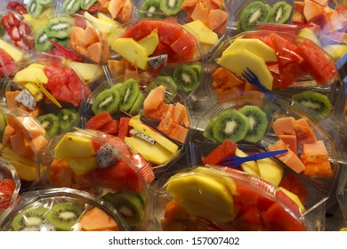 fruit salad to takeaway