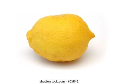 Fruit Series - Lemon