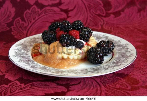 fruit tort-2