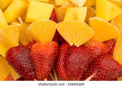 Fruit variates