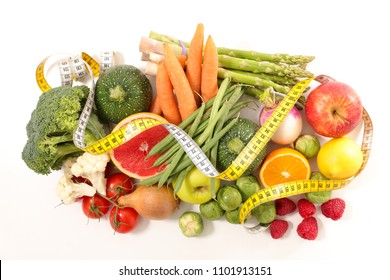 fruit and vegetable, healthy eating