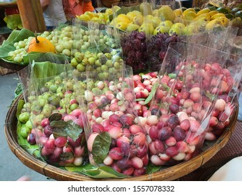 Fruits in the north of Thailand