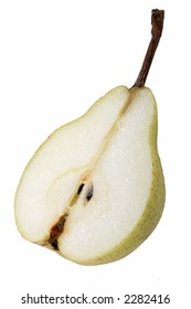 Fruits, Pear
