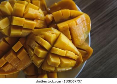 Fruits in Thailand