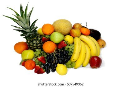 Fruits and vegetables apples,Strawberry Grapes potatoes carrots peppers,fruit bio