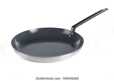 Frying pan professional kitchen utensil