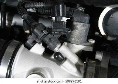 Fuel Injector Images Stock Photos Vectors Shutterstock