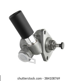 Diaphragm valve images stock photos vectors shutterstock fuel lift pump isolated on white background ccuart Choice Image