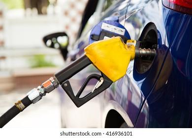 Fuel your car