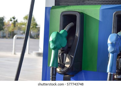 Fueling dispenser