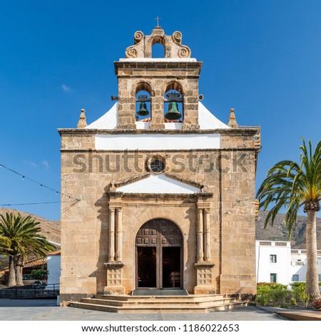 Fuerteventura Canary Islands September 12 2018 Stock Photo Edit Now