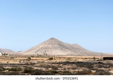 Fuerteventura Hills