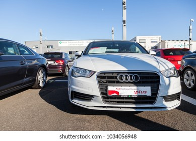 Audi Dashboard Stock Photos, Images & Photography | Shutterstock
