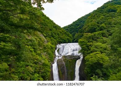 fukuroda fall japan