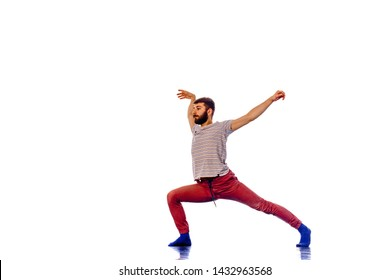Male Pose Images, Stock Photos & Vectors | Shutterstock