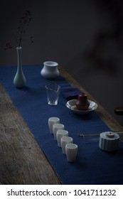 Full of Chinese traditional characteristics of the personal ceramic cu