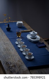 Full of Chinese traditional characteristics of the personal ceramic cup