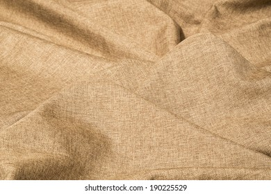 full frame of cloth texture, tailor fabric