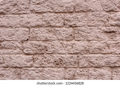 full frame image of old brick wall background