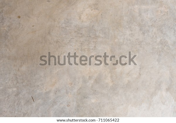 Full Frame View Sealed Concrete Floor Stock Photo (Edit Now) 711065422