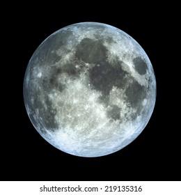 Full Moon HD