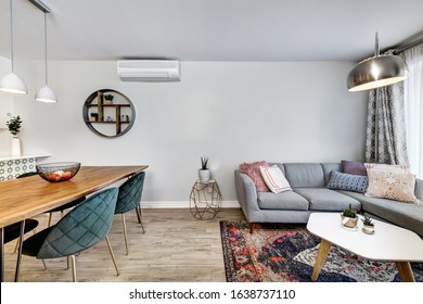 Small Luxury Apartment Hd Stock Images Shutterstock