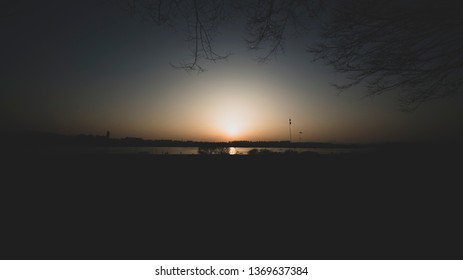 Sunset Tonight Images, Stock Photos & Vectors | Shutterstock
