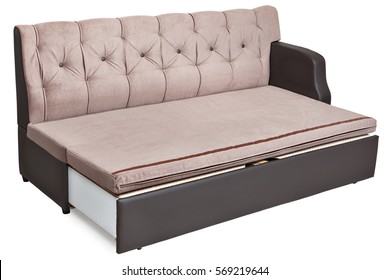 Sofa Bed Images Stock Photos Vectors Shutterstock