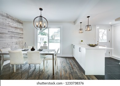 Fully Renovated House in Canada