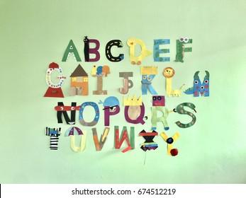 Classroom Decoration Images Stock Photos Vectors Shutterstock