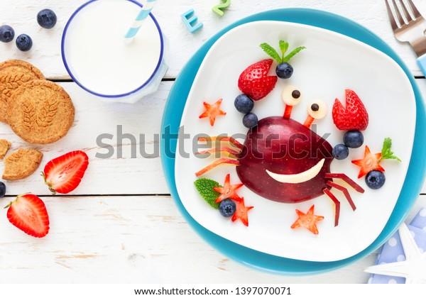 fun-food-kids-cute-smiling-600w-13970700