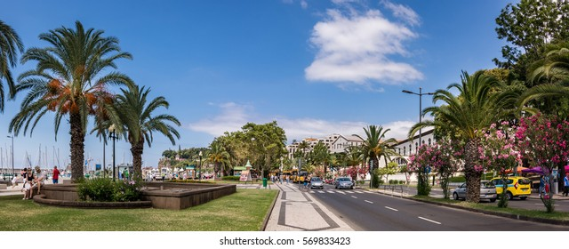 Funchal , Madeira