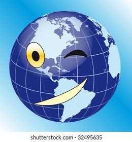 Funny Earth