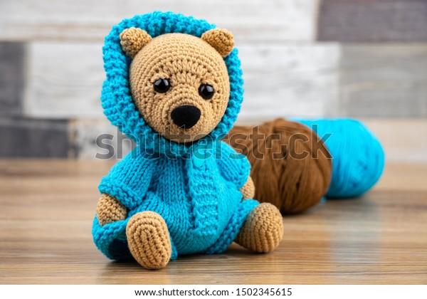 Crochet bear Baby crochet toys Set of bears Amigurumi bear | Etsy | 420x600