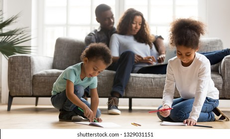 amusing nice living room stock photography image 18909472   Siblings Sketching Images, Stock Photos & Vectors ...