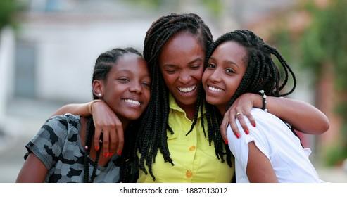Black Woman Daughter Images, Stock Photos & Vectors   Shutterstock