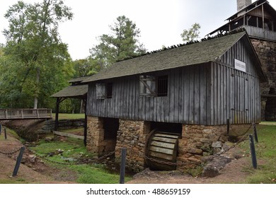 Furnace Blower House