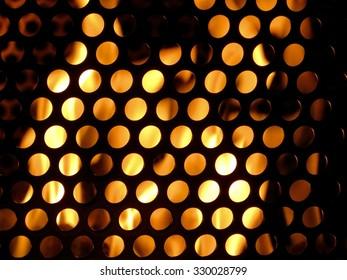 Furnace Close-up