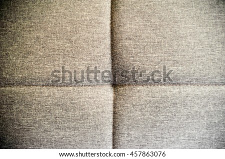 Furniture Detail Sofa Upholstery Abstract Texture Stock Photo Edit
