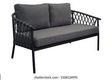 furniture sofa on a white background