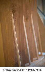 Furniture workshop. Woodworking