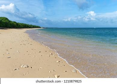 Fusaki Beach in Ishigaki island