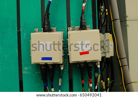 fuse box safety stock photo (edit now) 650492041 shutterstock waterproof fuse fuse box of safety