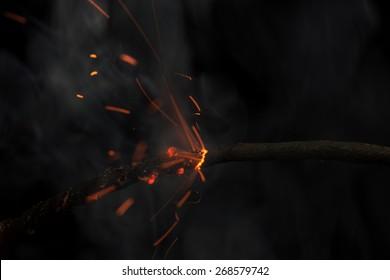 Fuse (explosives)