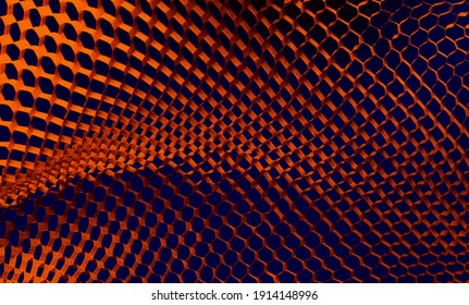 Future geometric patterns.Halftone Pattern Abstract  modern background for Template Brochure, Flyer, Banners,Comic, Business Card, Web Page.Copy space.