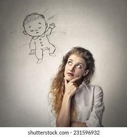 A future mom