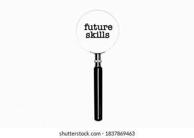 Future skills in the focus