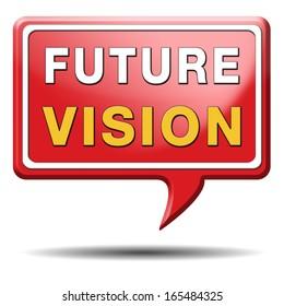 future vision futuristic