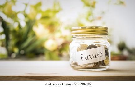 Savings Jar High Res Stock Images Shutterstock