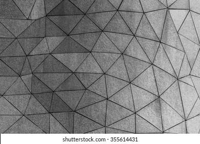 Futuristic Architecture Pattern